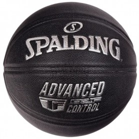 Basketball ball Spalding Advanced Grip Control In / Out