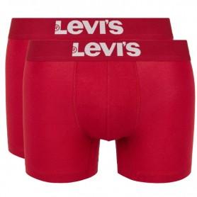 Vīriešu apakšbikses Levi's Boxer Briefs 2gab