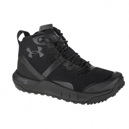 Men's shoes Under Armor Micro G Valsetz Mid