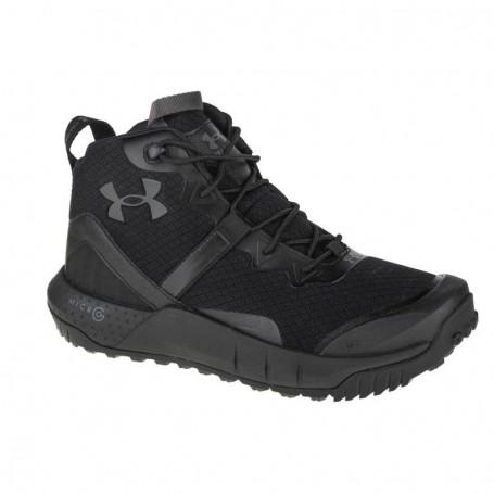 Vīriešu apavi Under Armor Micro G Valsetz Mid