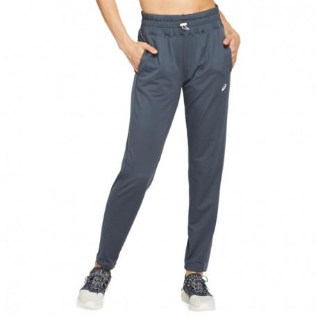 Women sports pants Asics Thermopolis Fleece Taper