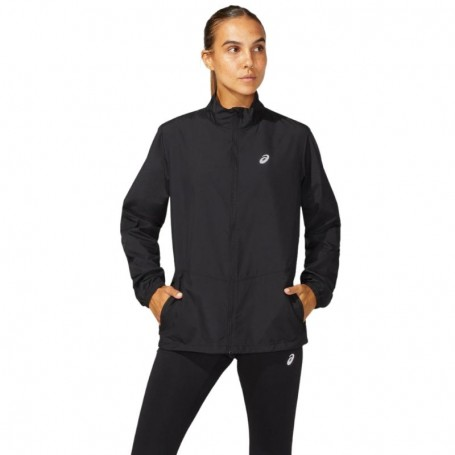 Sieviešu sporta jaka Asics Core Jacket