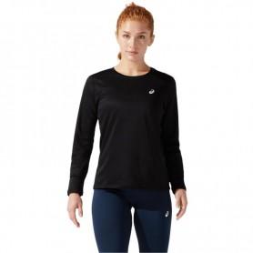 Women's T-shirt Asics Core LS