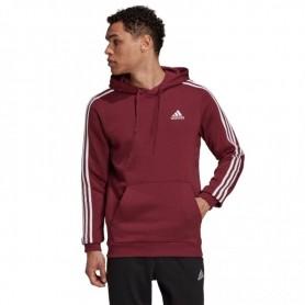Vīriešu sporta jaka Adidas 3-Stripes Fleece Hoodie