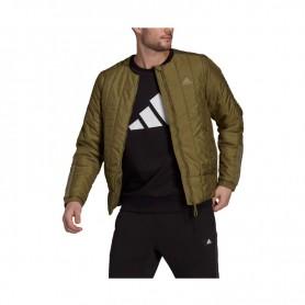 Vīriešu virsjaka Adidas Itavic 3-Stripes Light