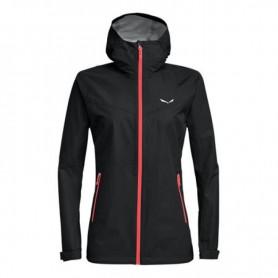 Women's jacket Salewa Puez (Aqua 3) Ptx