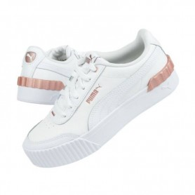 Women's shoes Puma Carina