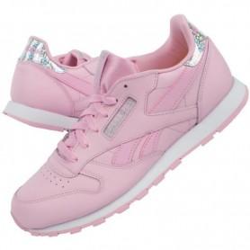 Women's shoes Reebok CL Leather Pastel