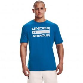 T-shirt Under Armour Team Issue Wordmark
