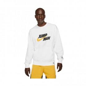 Vīriešu sporta jaka Nike Jordan Jumpman Crew
