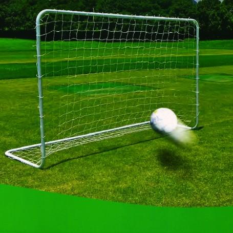 Futbola vārti 182x122x61cm