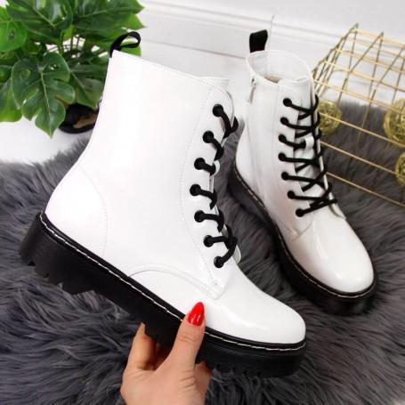 Women's shoes Warm laced Vinceza