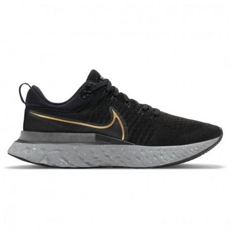 Men's sports shoes Nike React Infinity Run Flyknit 2 Running