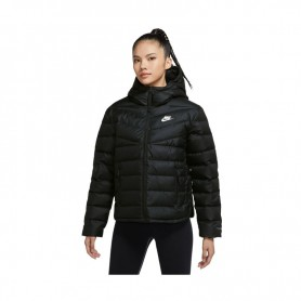 Women's jacket Nike NSW Therma-FIT Repel Windrunner
