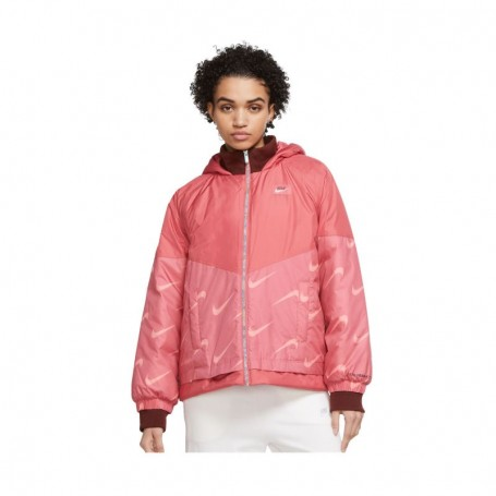 Women's jacket Nike NSW Therma-FIT Icon Clash