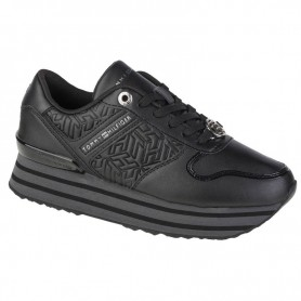 Sieviešu apavi Tommy Hilfiger Flatfor Sneaker