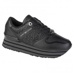 Women's shoes Tommy Hilfiger Flatfor Sneaker