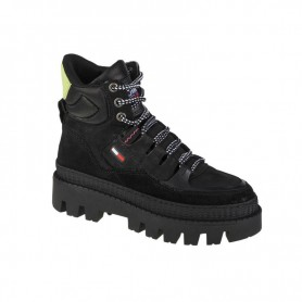 Women's shoes Tommy Hilfiger Jeans Hybrid Boot