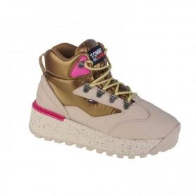Sieviešu apavi Tommy Hilfiger Jeans Hybrid Flatform Boot