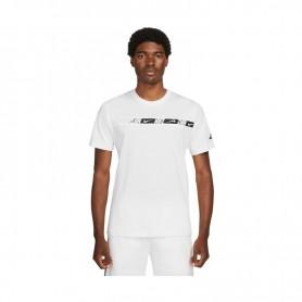 T-shirt Nike NSW Repeat