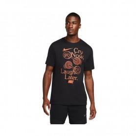 T-krekls Nike Dri-FIT Humor