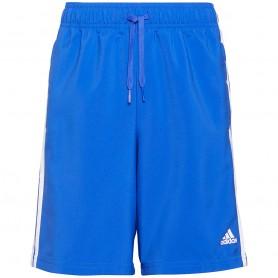 Children's shorts Adidas Essentials 3 Stripes Woven