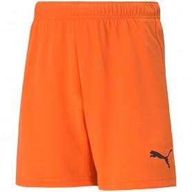 Children's shorts Puma teamRISE