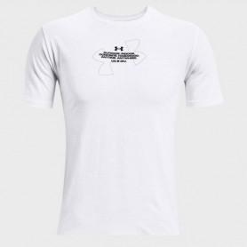 T-shirt Under Armor Basketball Photo