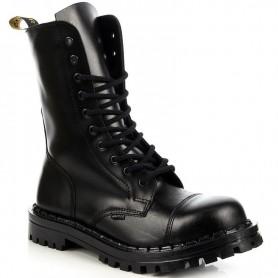 Women's shoes Gregor Black