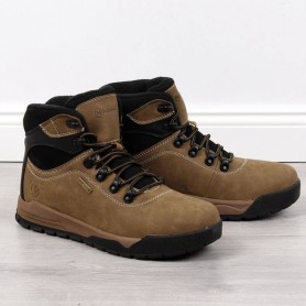 Men's shoes Insulated boots McKeylor