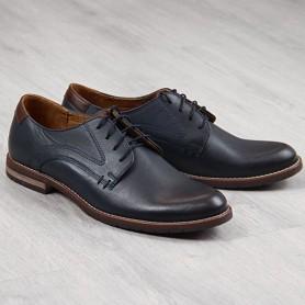 Men's shoes Leather Gregor