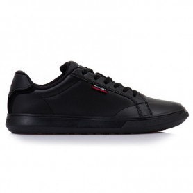 Men's shoes Tommy Hilfiger Essentials Leather Cupsole