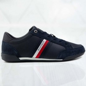 Men's shoes Tommy Hilfiger Corporate Material Mix Leather