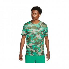 T-shirt Nike Dri-FIT Camo