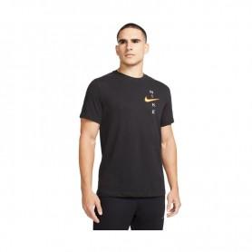 Men's T-shirt Nike Dri-FIT Slubbed
