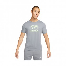 Men's T-shirt Nike FC Seasonal Graphic