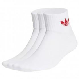 Socks Adidas Mid-Cut Crew 3 pcs