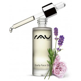 """RAU Daily Face Oil"" 30 ml sejas eļļa"