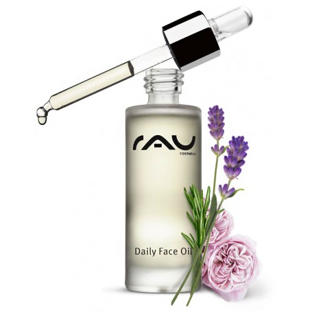 """RAU Daily Face Oil"" 30 ml"