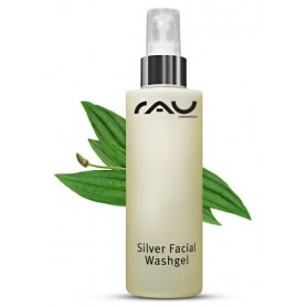 """RAU Silver Facial Washgel"" 200 ml"