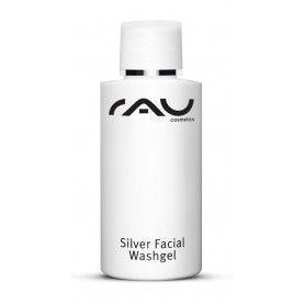 """RAU Silver Facial Washgel"" 50 ml"