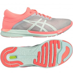 ASICS FUZE X RUSH women's sports shoes