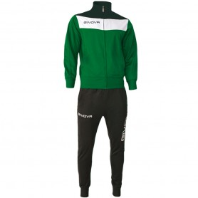 GIVOVA спортивный костюм
