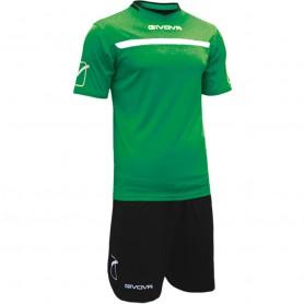Soccer uniform GIVOVA