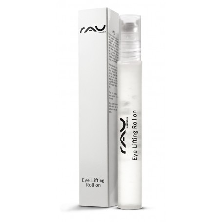 """RAU Eye Lifting Roll On"" 10 ml – starojuma avots ādai ap acīm"