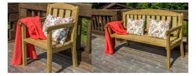 Скамейки и стулья