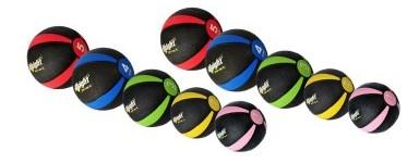 Медицинские мячи