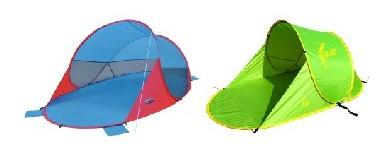 Пляжные палатки