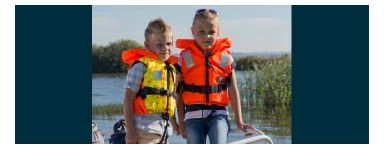 CHILD lifejackets