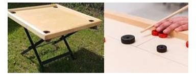 Koroona laud